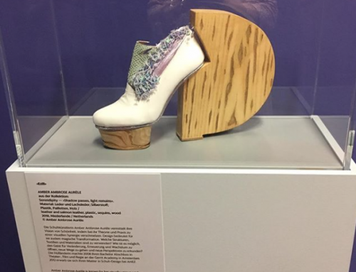 Shoe Motion a exhibition created by the Virtual Shoe Museum, Munich, Germany – 2019/2021