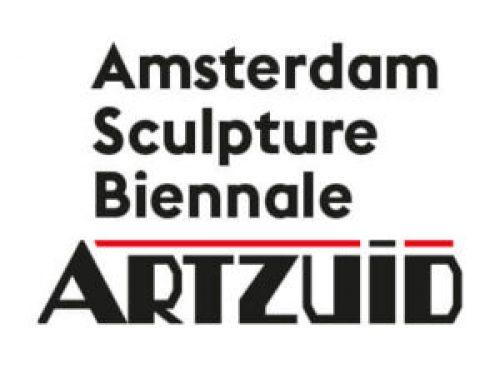 ART ZUID, Amsterdam 2017